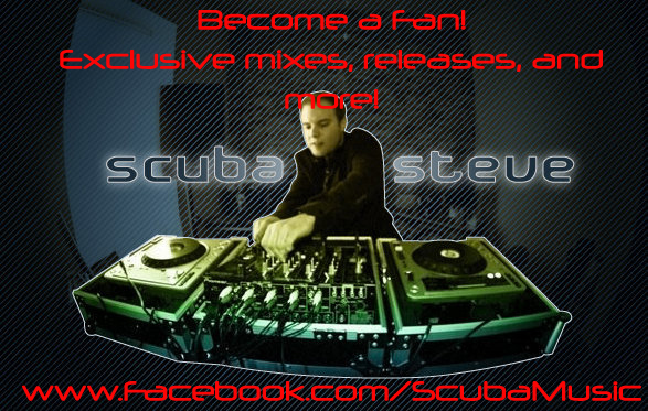 Scuba K Presents Progressive Influences